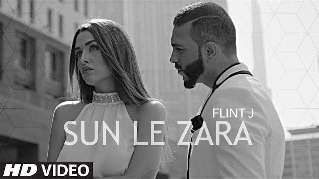 Sun Le Zara Song Lyrics