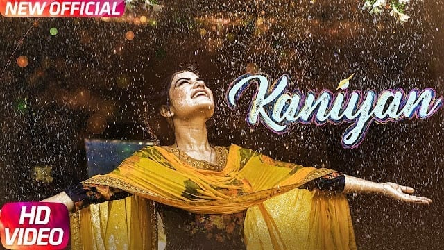 Kaniyan Song Lyrics - Kaur B