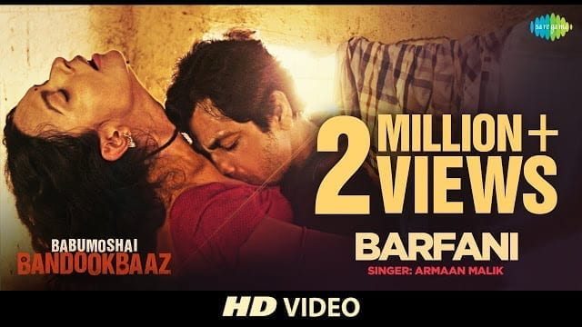 Barfani | Babumoshai Bandookbaaz | Nawazuddin Siddiqui