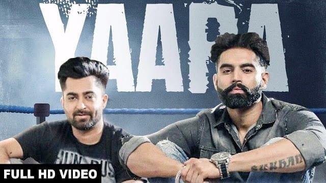 YAARA Lyrics - Sharry Mann | Parmish Verma | Rocky Mental | Latest Punjabi Songs | Lokdhun