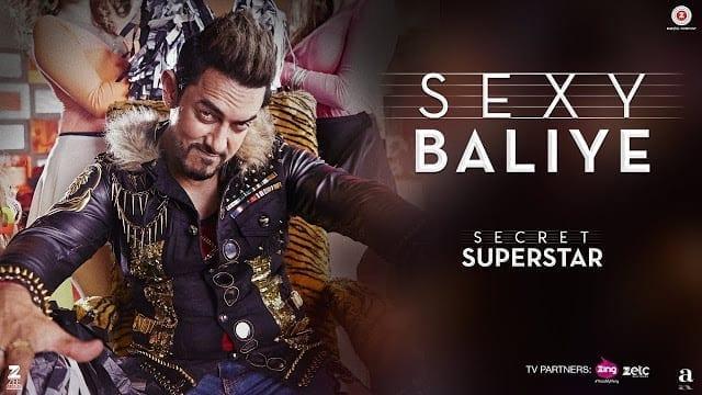 Sexy Baliye | Aamir Khan | Zaira Wasim | Amit Trivedi | Mika Singh | Kausar | Oct 19 Diwali
