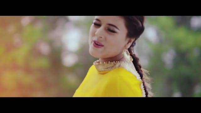 Desi Sirre De | Full Video | Inder Kaur Feat Parmish Verma | Desi Crew | Speed records