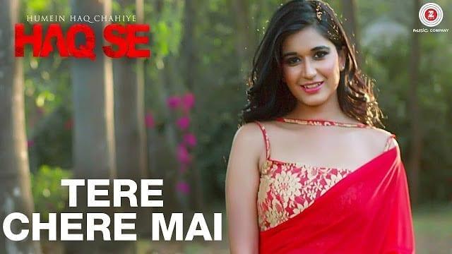 Tere Chere Mai   Humein Haq Chahiye Haq Se   Ankit B & Prachi B   Sanjay Pathak & Puja Basnet