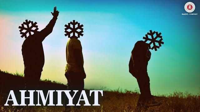 Ahmiyat Lyrics- Official Music Video | Snowalk