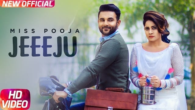 Jeeeju Lyrics | Miss Pooja Ft Harish Verma | G Guri | Latest Punjabi Song 2017 | Speed Records