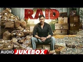 Jhuk Na Paunga Song Lyrics   Raid   Papon