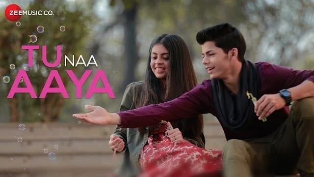 Tu Naa Aaya Song Lyrics | Official Music Video | Shyamoli Sanghi, Siddharth Nigam | Ravi Singhal
