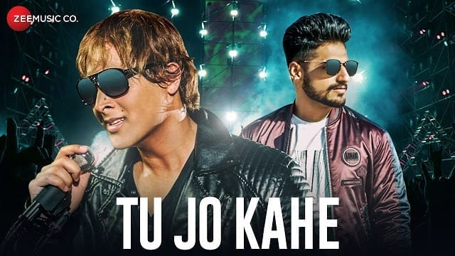Tu Jo Kahe Song Lyrics | Official Music Video | Salman Mithani Ft. Karan Singh Arora