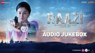 Agar Dil Raazi Hai Song Lyrics | Raazi | Gulzar | Shakar-Ehsan-Loy
