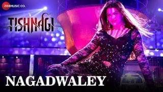 Nagadwaley Song Lyrics | Item Song | Tishnagi | Kainaat Arora | Pawni Pandey | Gufy