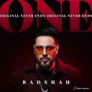 Aashiq Awaara Lyrics   Badshah   ONE