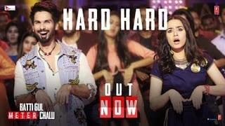 Hard Hard Lyrics | Batti Gul Meter Chalu | Mika Singh