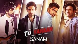 Tu Yahan Lyrics | Sanam | Sanam Puri