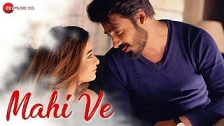 Mahi Ve Lyrics | Wali Hamid Ali Khan