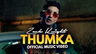 Thumka Lyrics | Zack Knight