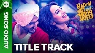 Happy Bhag Jayegi Lyrics | Daler mehndi | Harshdeep Kaur