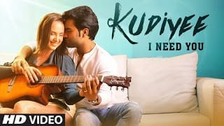 Kudiyee I Need You Lyrics | Sagar Rajput | Sagar Dhote