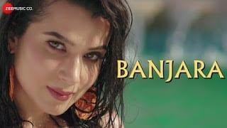 Banjara Lyrics - Ritu Pathak, Yuwin Kapse