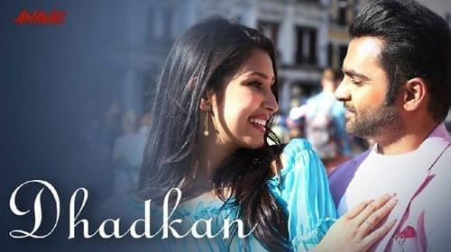 Dhadkan Lyrics | Amavas | Jubin Nautiyal