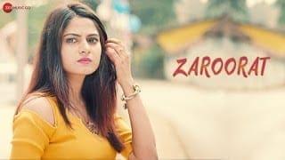 Mujhko Teri Zaroorat Hai Lyrics  Duran Maibam  Karan Sharma & Divya Kushwaha