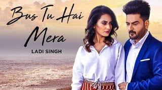 Bas Tu Hai Mera Lyrics   Ladi Singh, Neetu Bhalla   Aar Bee