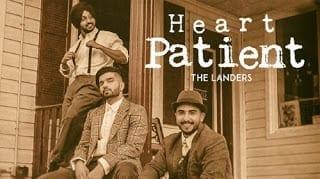 Heart Patient Lyrics by The Landers - Western Penduz