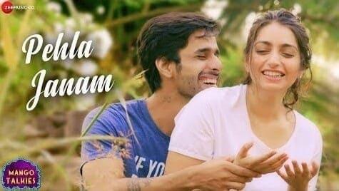 Pehla Janam Lyrics  - Mango Talkies  - Priyanka Lulla & Manish Tyagi